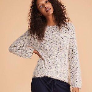 Lou Grey Sweater